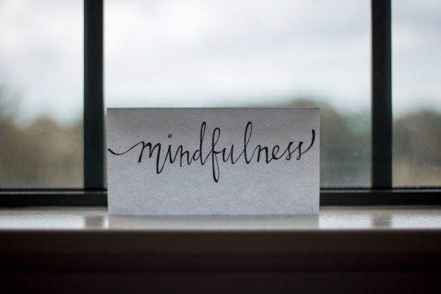 mindfulness_scrittocarta
