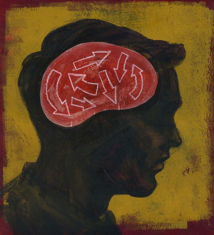 cerveauhmainpeinture
