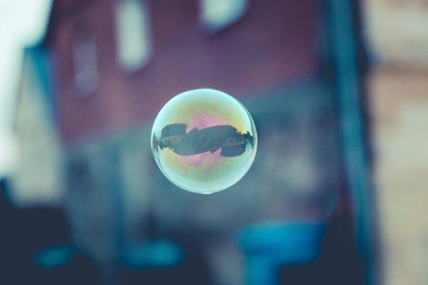 bulle decouleur